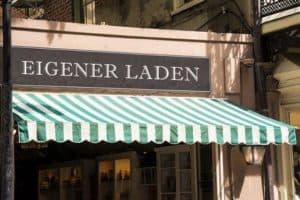Eigener Laden: Standortanalyse bei Existenzgründung