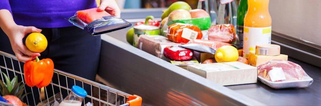 Supermarkt-Adressen Update